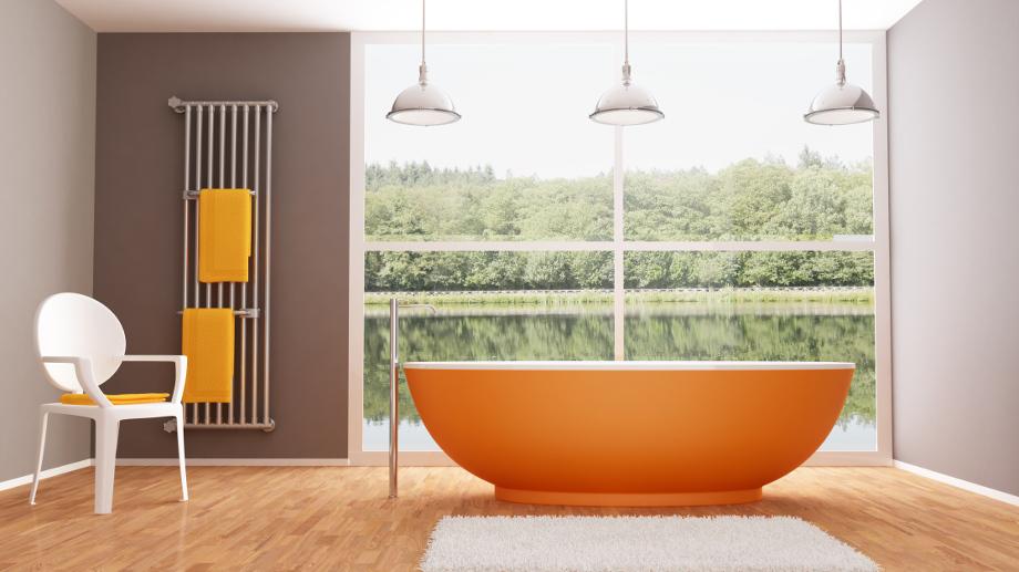 Kúpeľňový radiátor - ktorý si vybrať?